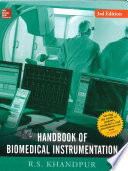 Handbook of Biomedical Instrumentation Book