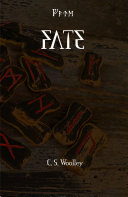FATE: A Viking Saga for Children Ages 7 and Up