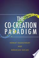 The Co Creation Paradigm Book PDF