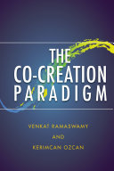 The Co Creation Paradigm