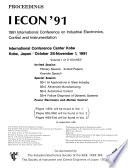 Proceedings IECON '91