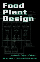 Food Plant Design