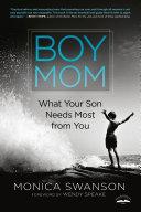 Boy Mom Book