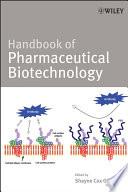 Handbook of Pharmaceutical Biotechnology Book