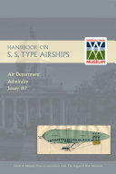 Handbook on S.S. Type Airships ebook