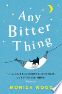 Any Bitter Thing Book