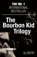 The Bourbon Kid Trilogy