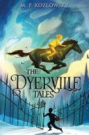 The Dyerville Tales Pdf/ePub eBook