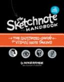 The Sketchnote Handbook