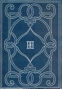 Ma bibliothèque poétique: ptie., t. 1. Contemporains et disciples de Ronsard: D'Aubigné à Des Masures. t. 2. Contemporains et successeurs de Ronsard: de Desportes à La Boétie. t. 3. Contemporains et successeurs de Ronsard: de La Gessée à Malherbe. t. 4. Contemporains et successeurs de Ronsard: de Marquets à Pasquier