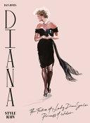 Diana  Style Icon