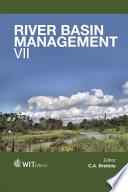 River Basin Management VII