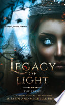Legacy of Light  The Complete Series