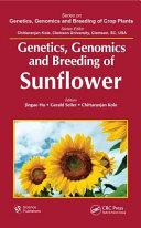 Genetics, Genomics and Breeding of Sunflower