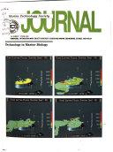 Marine Technology Society Journal