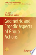 Geometric and Ergodic Aspects of Group Actions