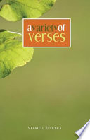 A Variety of Verses Book