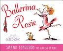 Ballerina Rosie [Pdf/ePub] eBook