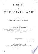 Stories of the Civil War Book PDF