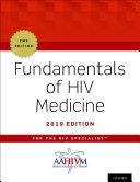 Fundamentals of HIV Medicine 2019 Pdf/ePub eBook
