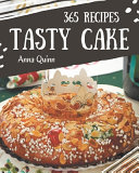 365 Tasty Cake Recipes
