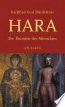 Hara  : die Erdmitte des Menschen