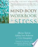 Mind-Body Workbook for Stress