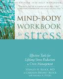 Mind Body Workbook for Stress