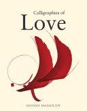 Calligraphies of Love Pdf/ePub eBook