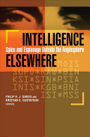 Intelligence Elsewhere [Pdf/ePub] eBook