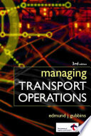 """Managing Transport Operations"" by Edmund J. Gubbins"