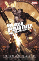 link to Black Panther : The man without fear - the complete collection in the TCC library catalog