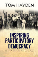 Inspiring Participatory Democracy Pdf/ePub eBook