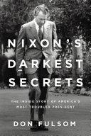 Nixon's Darkest Secrets [Pdf/ePub] eBook
