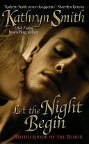 Let the Night Begin Book