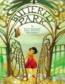 Butterfly Park Book