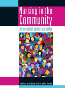 Nursing in the Community: an essential guide to practice
