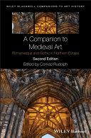 A Companion to Medieval Art Pdf/ePub eBook