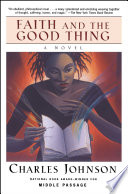 Faith And The Good Thing Book PDF