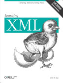 Learning XML [Pdf/ePub] eBook