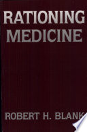 Rationing Medicine