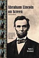 Abraham Lincoln on Screen Pdf/ePub eBook