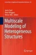 Multiscale Modeling of Heterogeneous Structures [Pdf/ePub] eBook