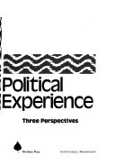 The Chicano Political Experience Book