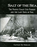 Salt of the Sea Book