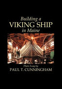 Pdf Building a Viking Ship in Maine