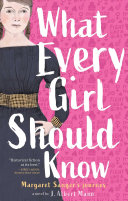 What Every Girl Should Know Pdf/ePub eBook