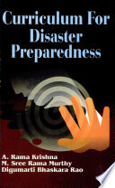 Read Online Curriculum For Disaster Preparedness For Free