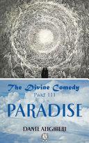 The Divine Comedy. Vol. 3: Paradise Pdf/ePub eBook