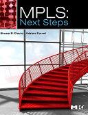 MPLS: Next Steps - Seite iii